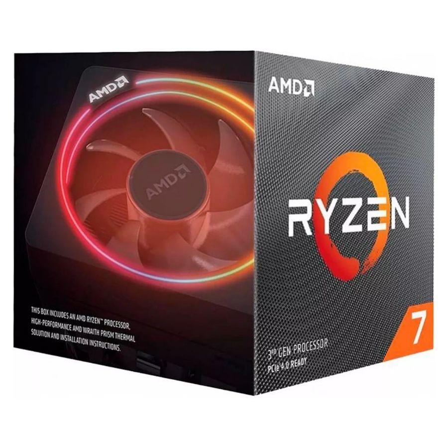 Procesador Amd Ryzen 7 3700X 4.4 Ghz - AM4