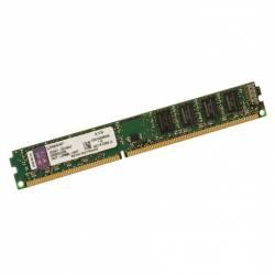 DDR3 - 4 Gb 1600 Mhz Value Kingston