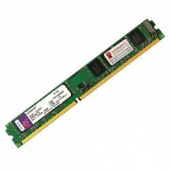 DDR3 - 8 Gb 1600 Mhz Value Kingston
