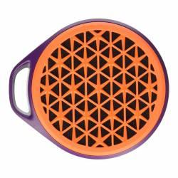 Parlante Logitech Bluetooth X50 Naranja