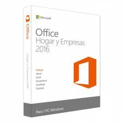 Office Hogar y Empresa 2019 Digital