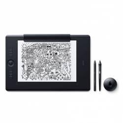 Tableta Grafica Wacom Intuos Pro Paper Medium