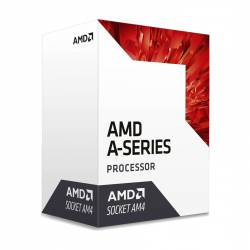 Amd Apu A8 9600 3.4 Ghz - AM4