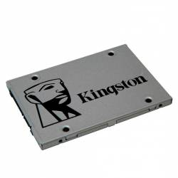 Disco Solido Ssd 120 Gb Kingston A400
