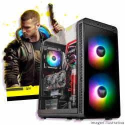 RZ57 - GAMERS XTREME