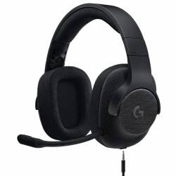 Auricular Gamer Logitech G433 Negro