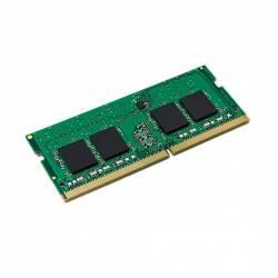 SODIMM DDR4 - 4 Gb 2400 Mhz Value Kingston