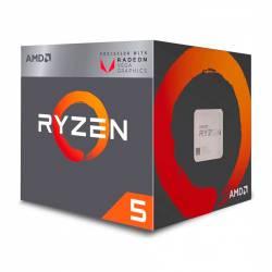 Amd Ryzen 5 2400G 3.6 Ghz Vega11 - AM4