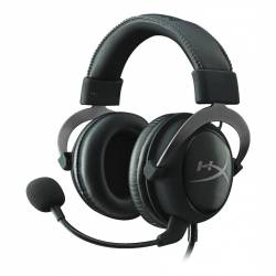 Auricular Gamer Hyperx Cloud 2 Gun Metal