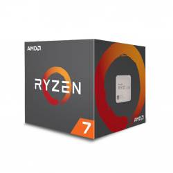 Amd Ryzen 7 2700 4.1 Ghz  - AM4