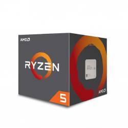 AMD RYZEN 5 2600X 4.2 GHZ - AM4