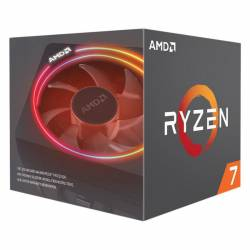 Amd Ryzen 7 2700X 4.3 Ghz - AM4