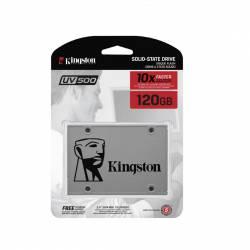 Disco Solido Ssd 120 Gb Kingston UV500