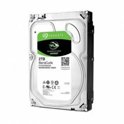 Disco Rigido 2 Tb Seagate Barracuda