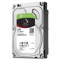 Disco Rigido 3 Tb Seagate Ironwolf