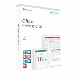Office Profesional 2019 Digital