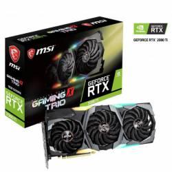 GeForce RTX 2080Ti  11Gb Msi Gaming XTri