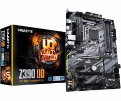 Motherboard 1151 9°Gen - Gigabyte GA-Z390 UD