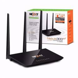 Router Nexxt Nebula 300 Mbps