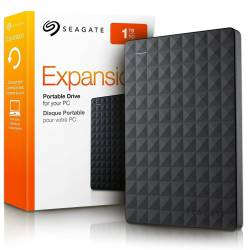 Disco Externo 1 Tb Seagate Expansion