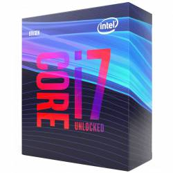 Intel Core i7 9700K 4.9 Ghz Coffee Lake 1151 Sin Cooler