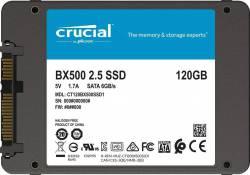 DISCO SOLIDO SSD 120 GB CRUCIAL BX500