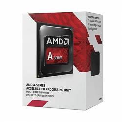 Amd Apu A6 7480 3.5 Ghz - FM2+