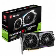 GeForce GTX 1660 6Gb Msi Gaming X