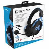 Auricular Gamer Hyperx Alpha Cloud9 Edition