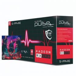 Radeon RX 590 8Gb Sapphire