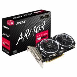 Radeon RX 570 4Gb Msi Armor Oc