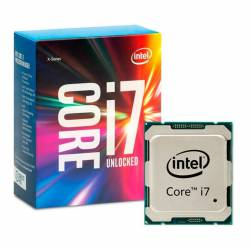 INTEL CORE I7 6800K 3.4 GHZ BROADWELL 2011 SIN COOLER