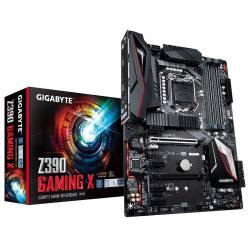 1151 9na - Gigabyte GA-Z390 GAMING X
