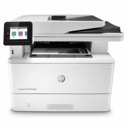 Impresora Hp Láser Mono M428FDW Multifunción