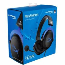 Auricular Gamer Hyperx Cloud Ps4