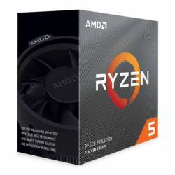 AMD RYZEN 5 3600 4.2 GHZ - AM4