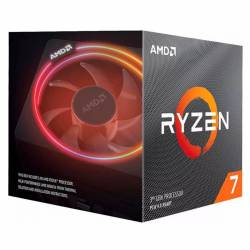 Amd Ryzen 7 3800X 4.5 Ghz - AM4