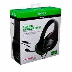 Auricular Gamer Hyperx Stinger Core Xbox