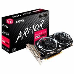 Radeon RX 570 8Gb Msi Armor Oc