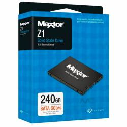 Disco Solido Ssd 240 Gb Seagate