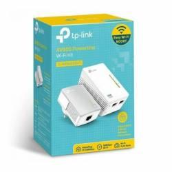 Extensor de Señal Powerline Tp-Link TL-WPA4220KIT
