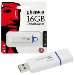 Pen Drive 16 Gb. Kingston - DTIG4