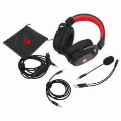 Auricular Gamer Redragon Zeus H510 usb
