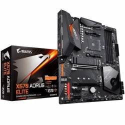 AM4 - Gigabyte GA-X570 AORUS ELITE
