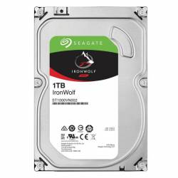 Disco Rigido 1 Tb Seagate Ironwolf