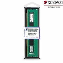 DDR4 - 16 Gb 2666 Mhz Value Kingston