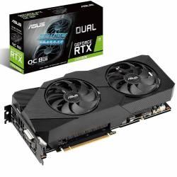 GeForce RTX 2060 8Gb Asus Super Dual Oc