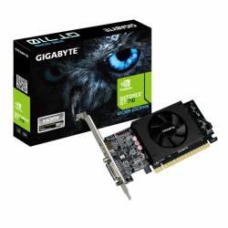 GeForce GT 710 2Gb Gigabyte