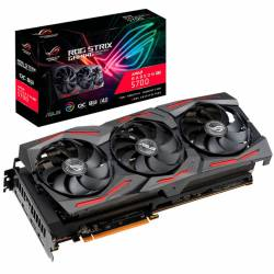 Radeon RX 5700 8Gb Rog Strix Gaming Oc