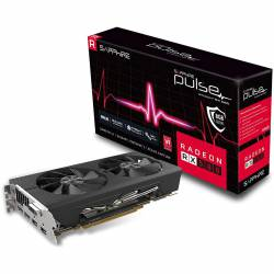 RADEON RX 580 8GB SAPPHIRE PULSE